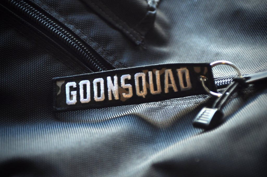 Goonsquad Hockey Club Jet Tag Pack [FREE SHIPPING]