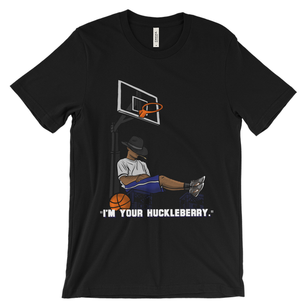 "Image of ""Huckleberry"" T-Shirt"