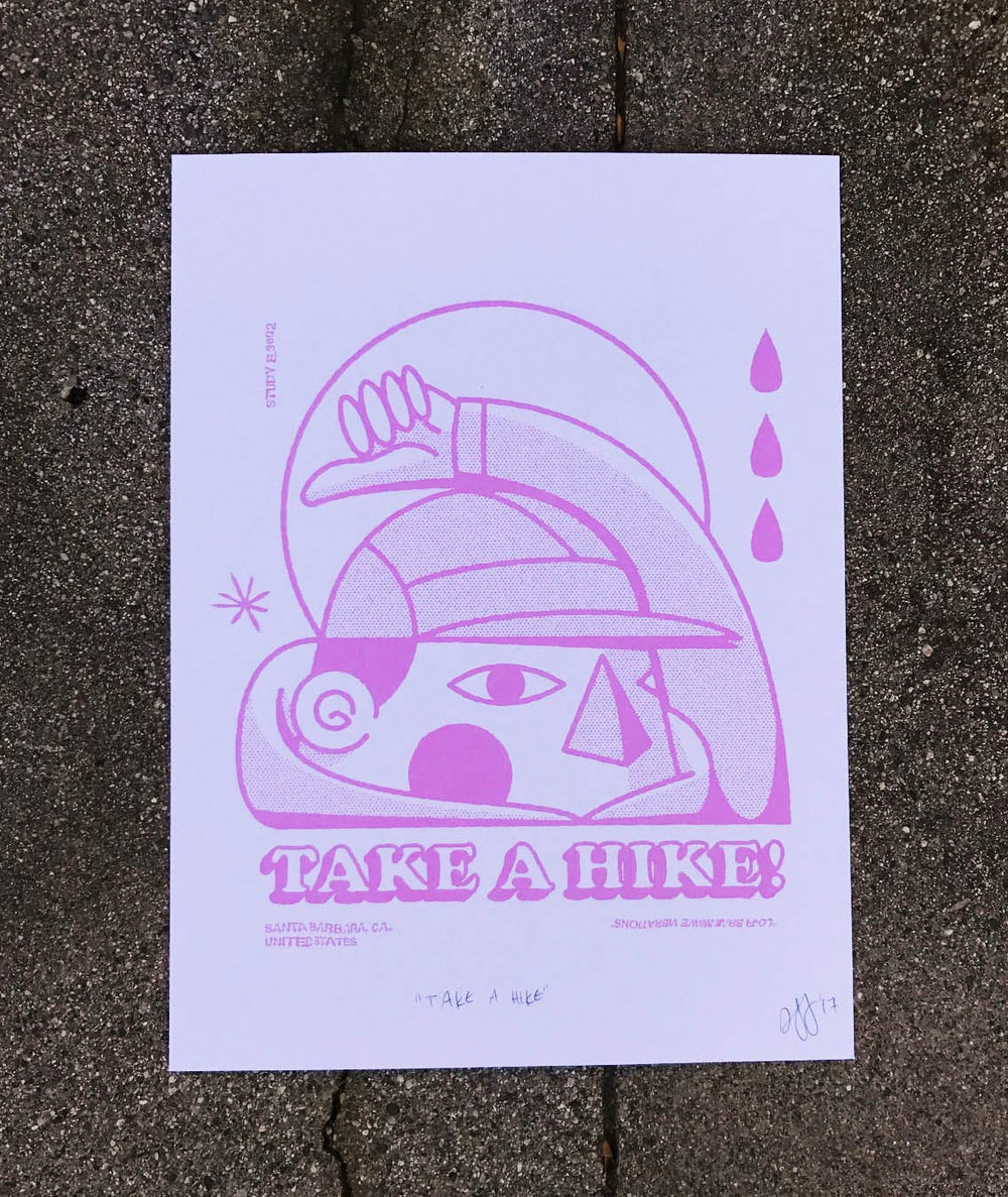 Image of Take a Hike