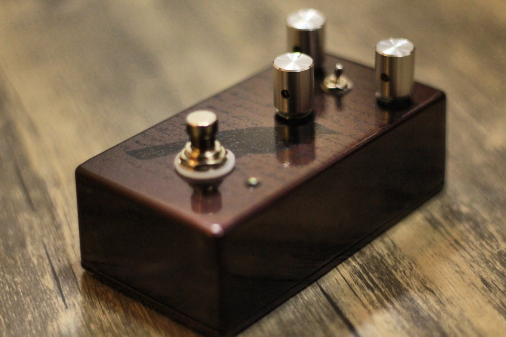 Image of Lenore - Fuzz / Overdrive