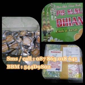 Image of Pie Susu Dhian Khas Bali