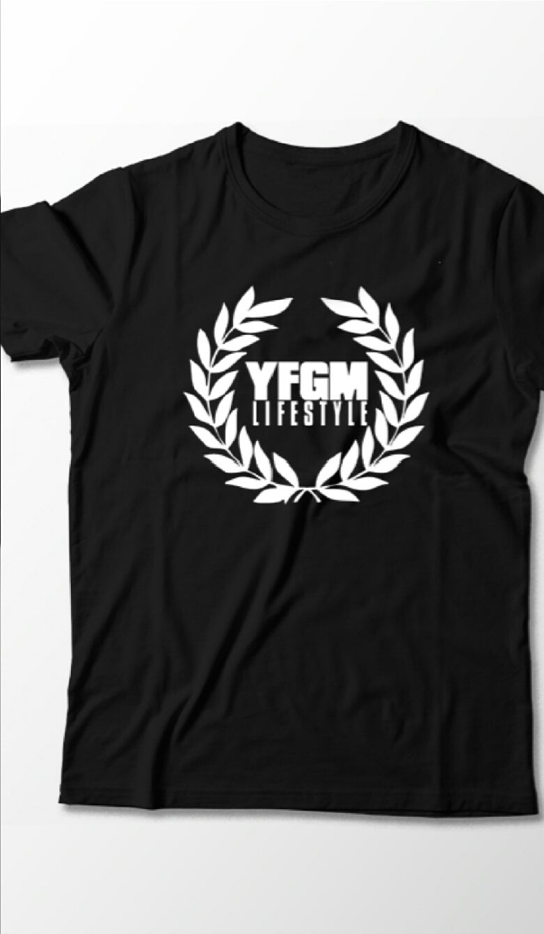 Image of OG YFGM Lifestyle Shirt