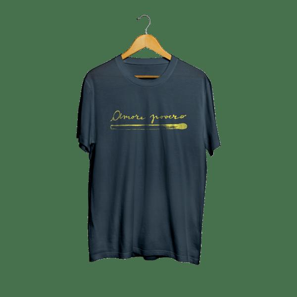 Image of Dutch Nazari | T-Shirt Amore Povero