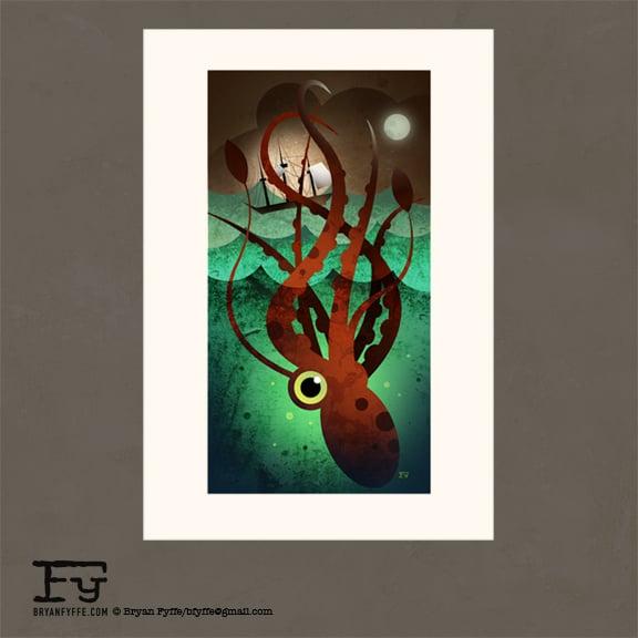 Image of Leviathan