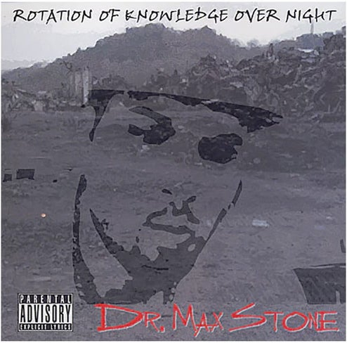 Image of Dr. Max Stone (Released 2/11/2011) - Rotation of Knowledge over Night
