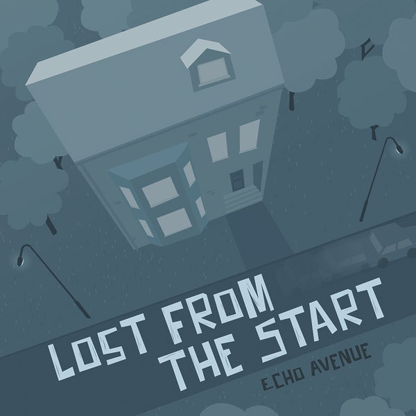 Image of Lost From The Start - Echo Avenue EP