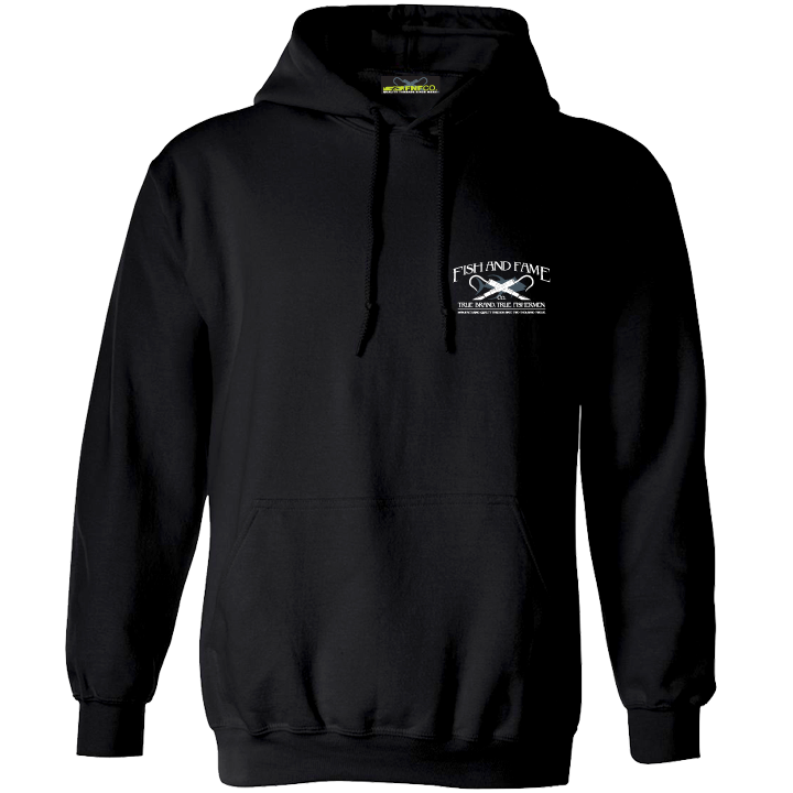 Image of Classic Gaff Pullover (black)