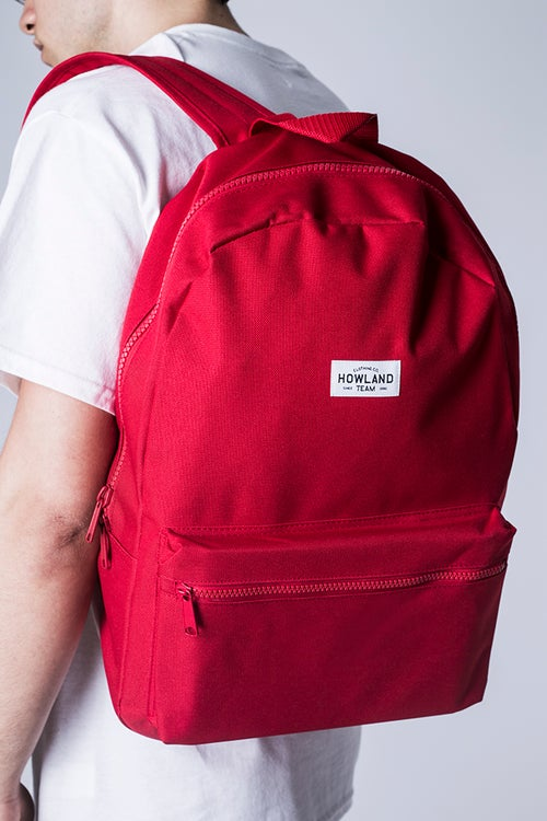 Image of RED BAG (COLORS EDITION)