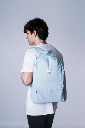 Image of LIGHT BLUE BAG (COLORS EDITION)