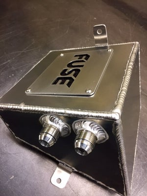Image of MKIII Supra oil catch can