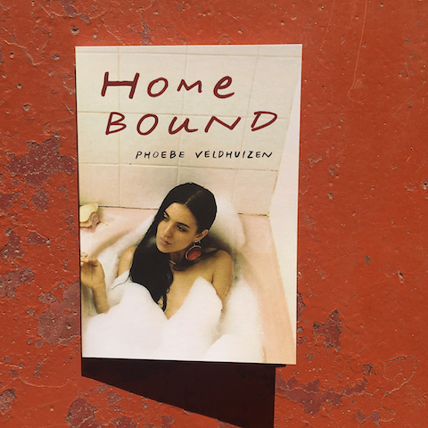 Image of Home Bound