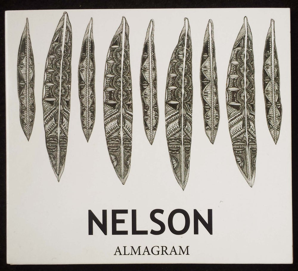 Image of Almagram : Nelson - EP