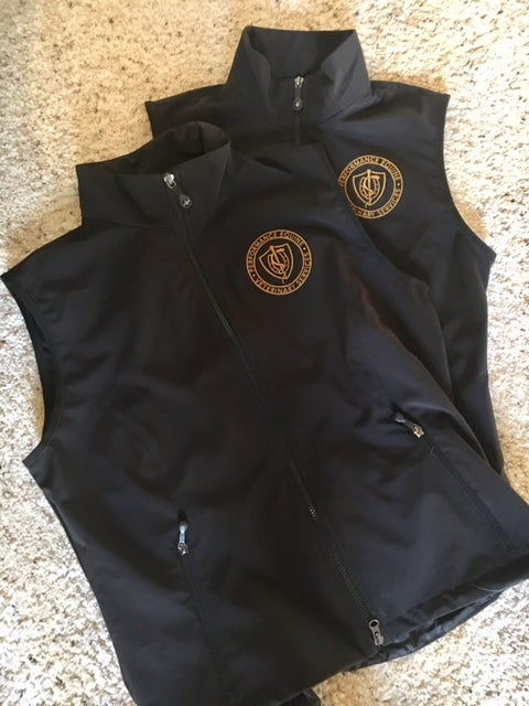 Image of PEVS Softshell Vest