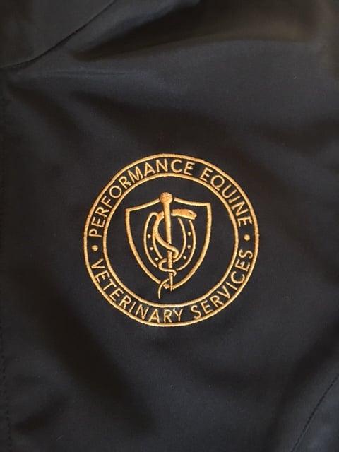 Image of PEVS Polo Shirt