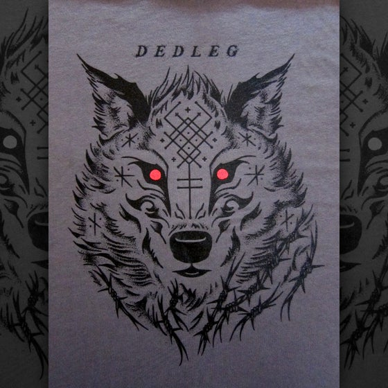 Image of Wolf T-Shirt