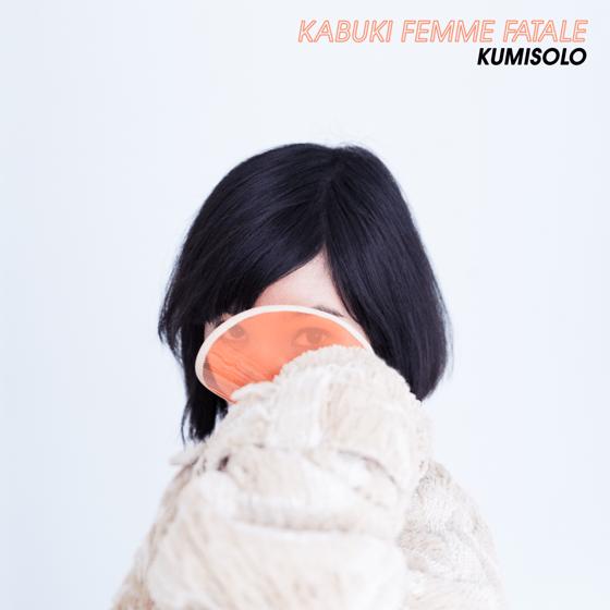 Image of KUMISOLO 'KABUKI FEMME FATALE'