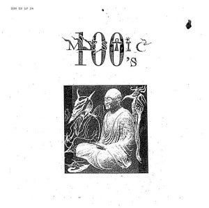 "Image of Milk Music ""Mystic 100s"" LP"