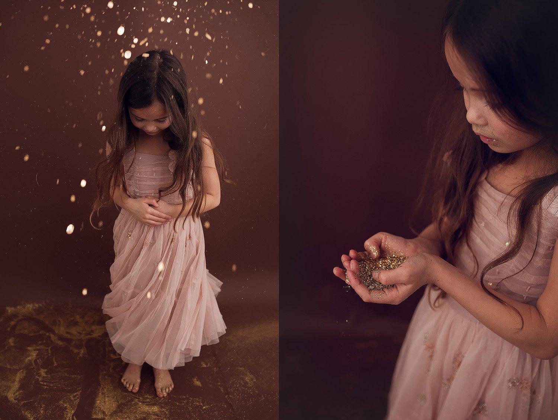Image of Glitter Mini Sessions