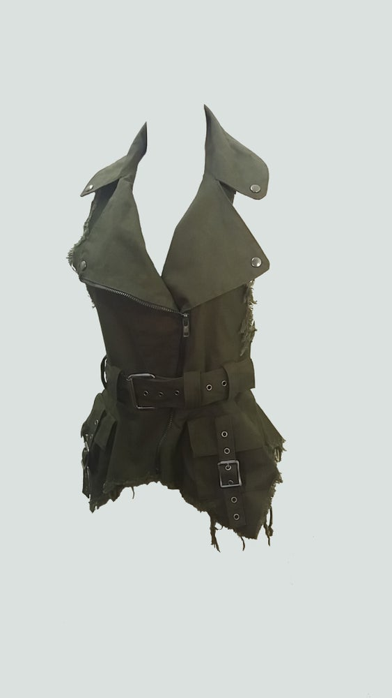 Image of KARGAN waistcoat