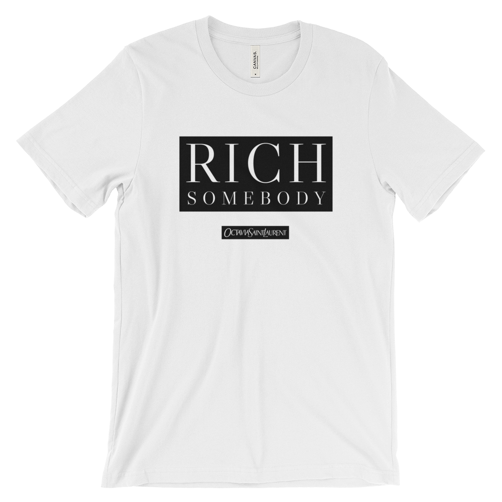 Image of Rich Somebody T-Shirt