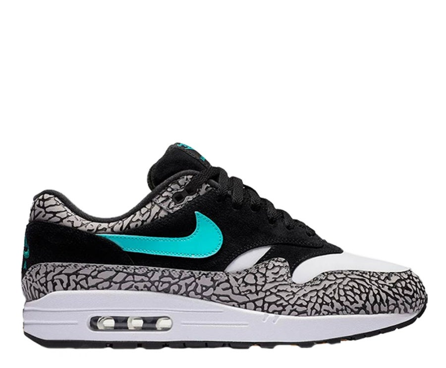 "Image of NIKE AIR MAX 1 ""ATMOS"" ELEPHANT 908366-001"