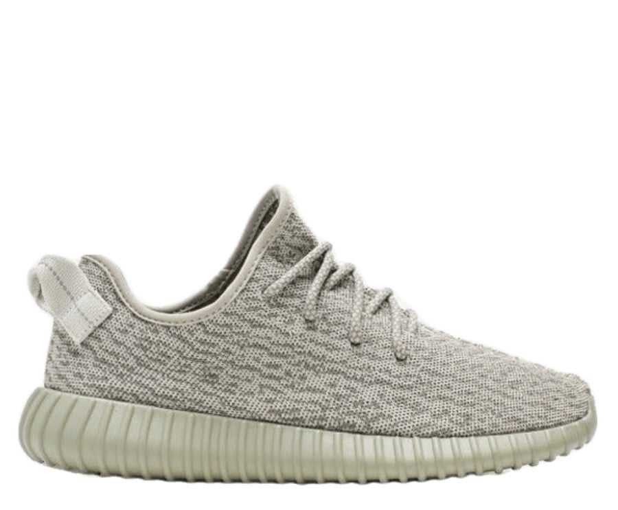 "Image of ADIDAS YEEZY 350 BOOST ""MOON ROCK"" AQ2660"