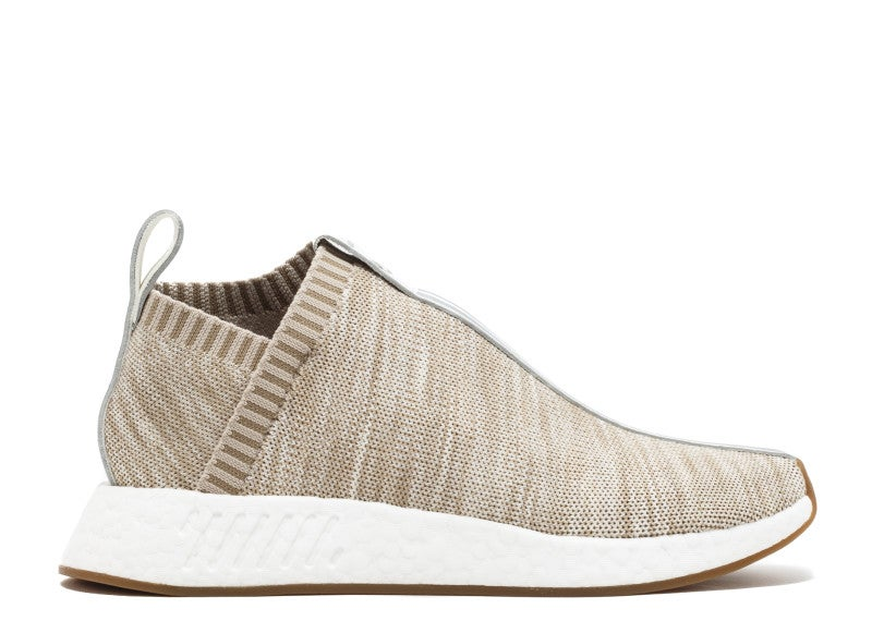 Image of Adidas Consortium Naked X Kith NMD CS2