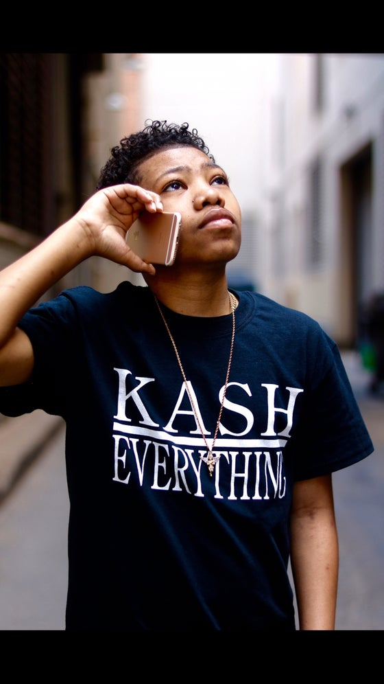 Image of Kash Over Everything T-Shirt
