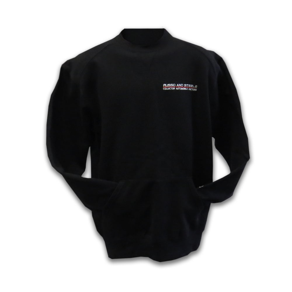 Image of Men's Sweatshirt Black