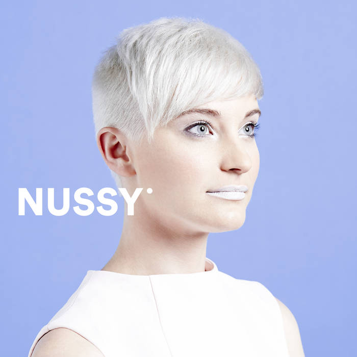 Image of NUSSY EP
