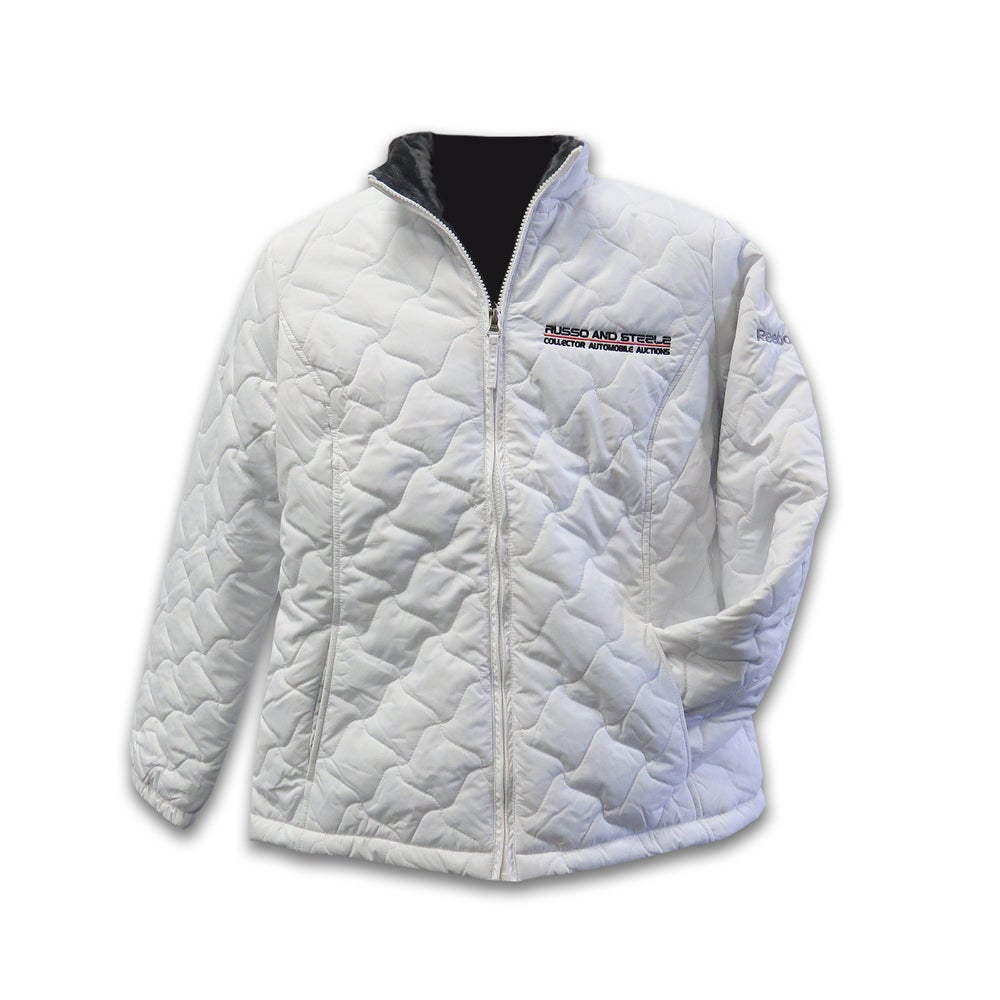 Image of Women's Catalina Jacket White