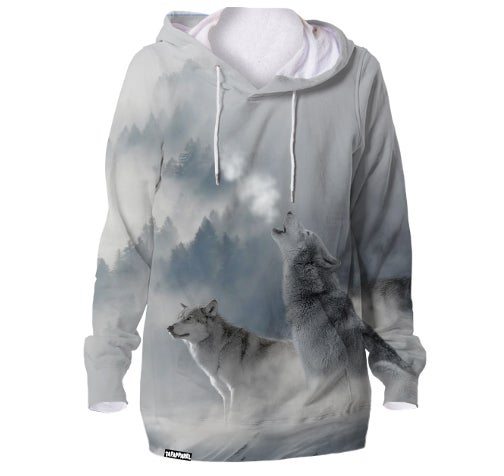 Image of tokin wolves