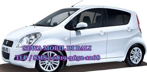 Image of Jasa Rental Mobil Murah Tanpa Sopir Di Bali