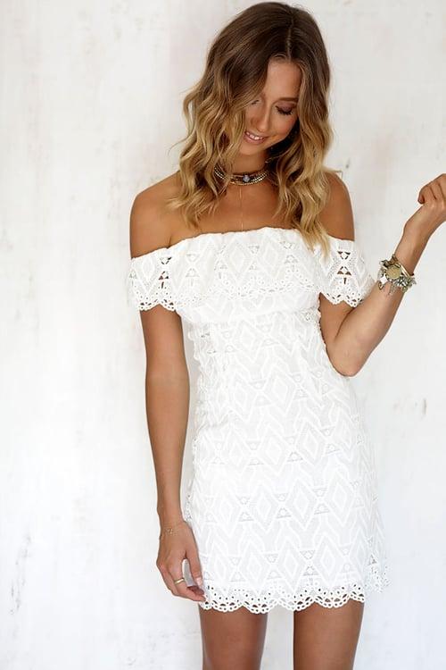 Image of Gillian Dress