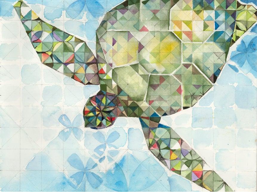 Image of Sea Turtle