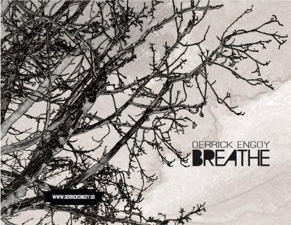 Image of Breathe - Chapbook (FREE SHIPPING)