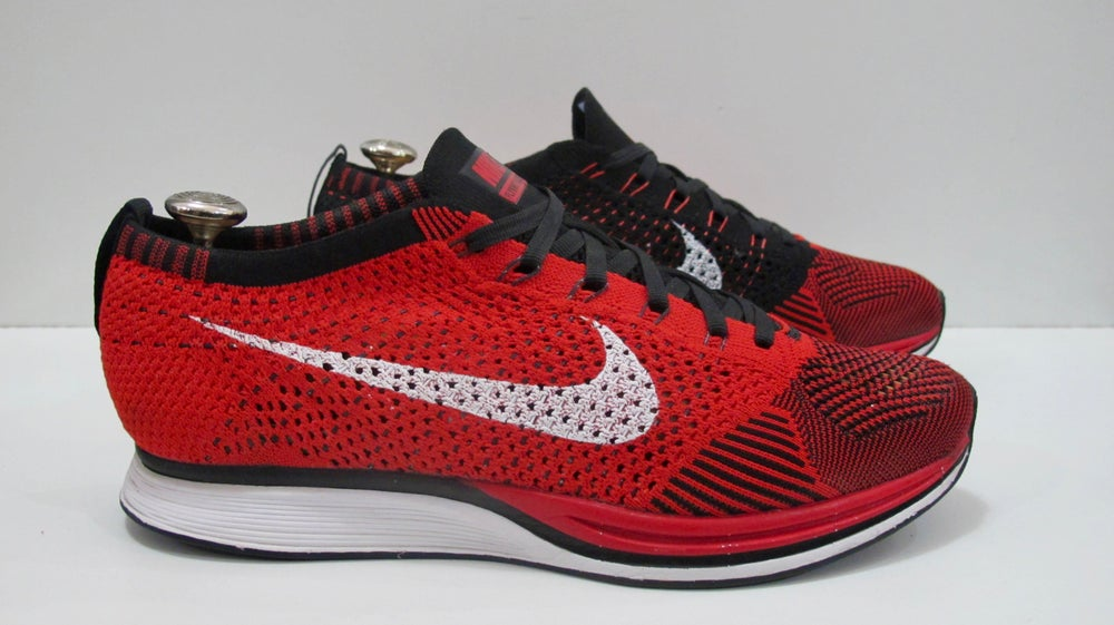 Image of Nike Flyknit Racer (2012)