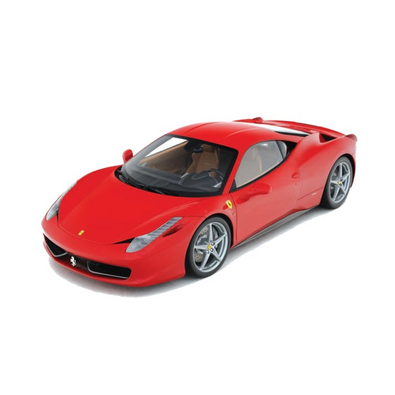 Image of Collectible Diecast