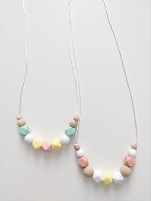 Image of Colliers de dentition : plusieurs modèles au choix