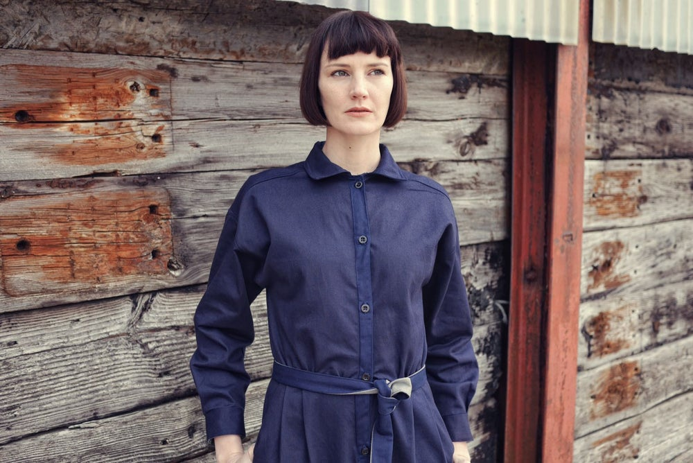 Image of Boiler Suit
