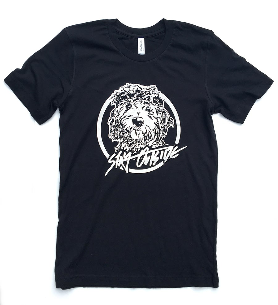 Image of Domestic Pets Rebellion T ltd edition - last few 50% off!!
