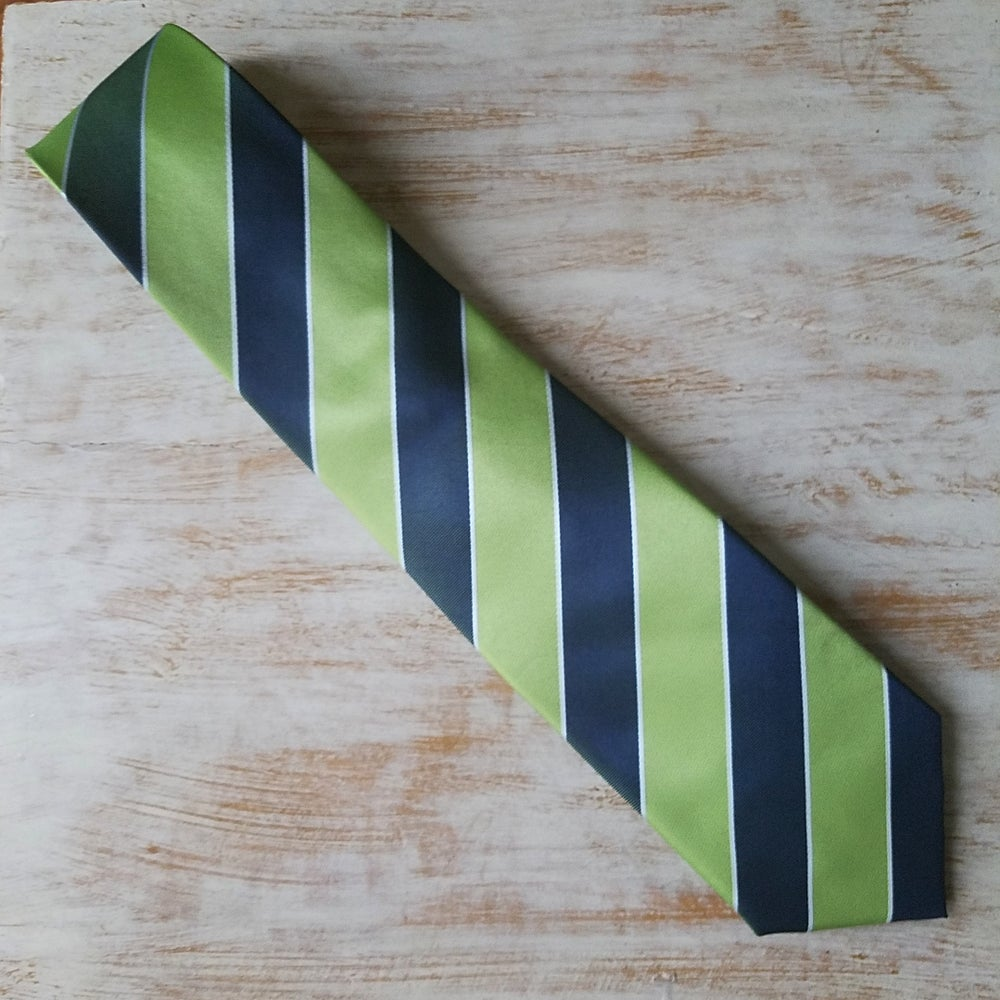 Image of LIME LIKE NECKTIE
