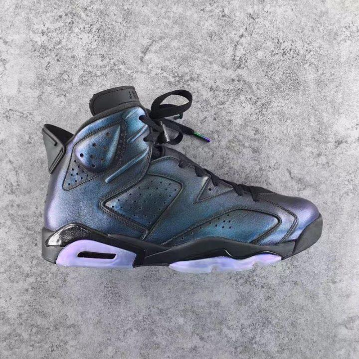 26710079eed AIR JORDAN 6 CHAMELEON (ALL STAR) / All Major Kickz