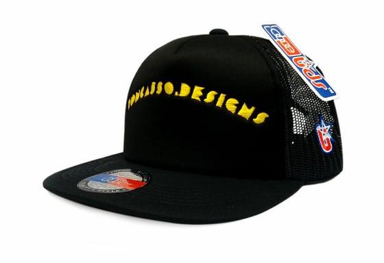 Image of elevated intelligence hat