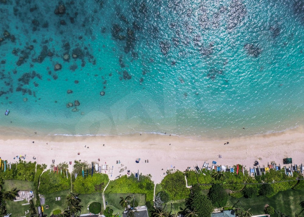 Image of LANIKAI BEACH