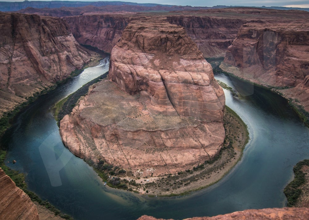 Image of HORSESHOE BEND