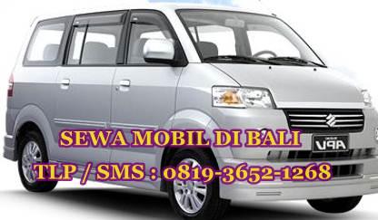 Image of Rental Mobil Murah Di Bali Dengan Supir