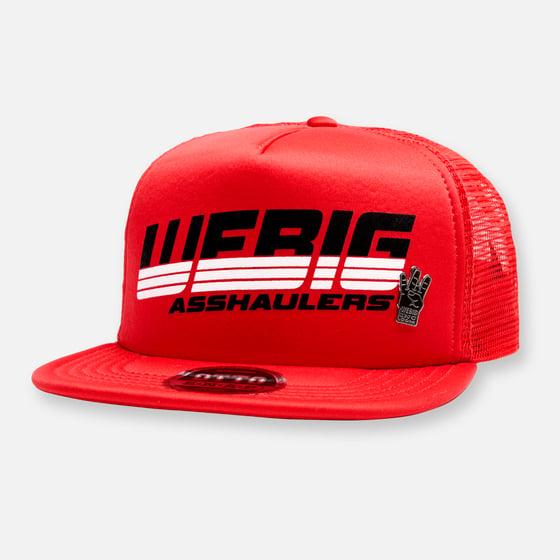 Image of Webig Asshaulers Hat