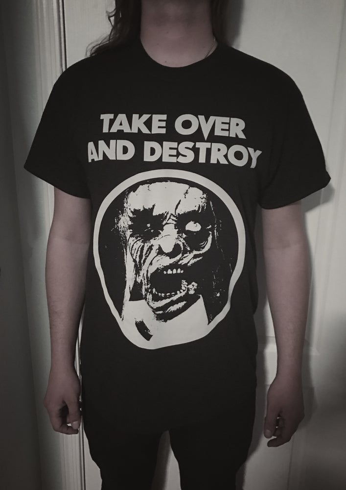 Image of The Nightmare T-Shirt