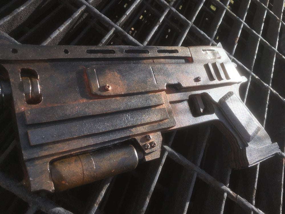 Image of 10mm Pistol - Fallout 3